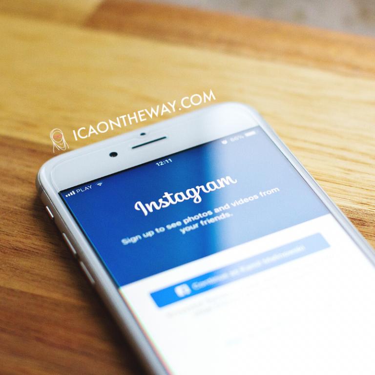 Ide Konten Instagram untuk Online Shop Ixaontheway