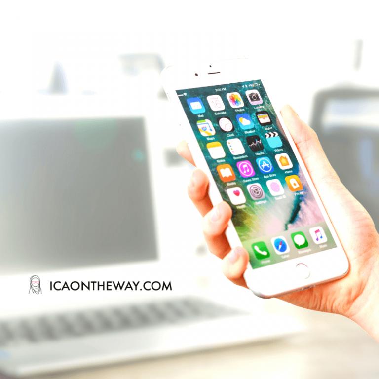 aplikasi smartphone wajib untuk online shop
